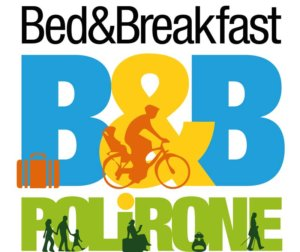 Logo del bed and breakfast Polirone